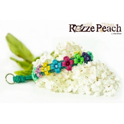 Halsband Flowers  - Special...
